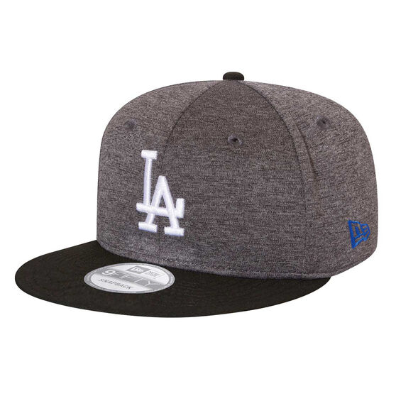 Los Angeles Dodgers New Era 9FIFTY Shadow Tech Cap, , rebel_hi-res