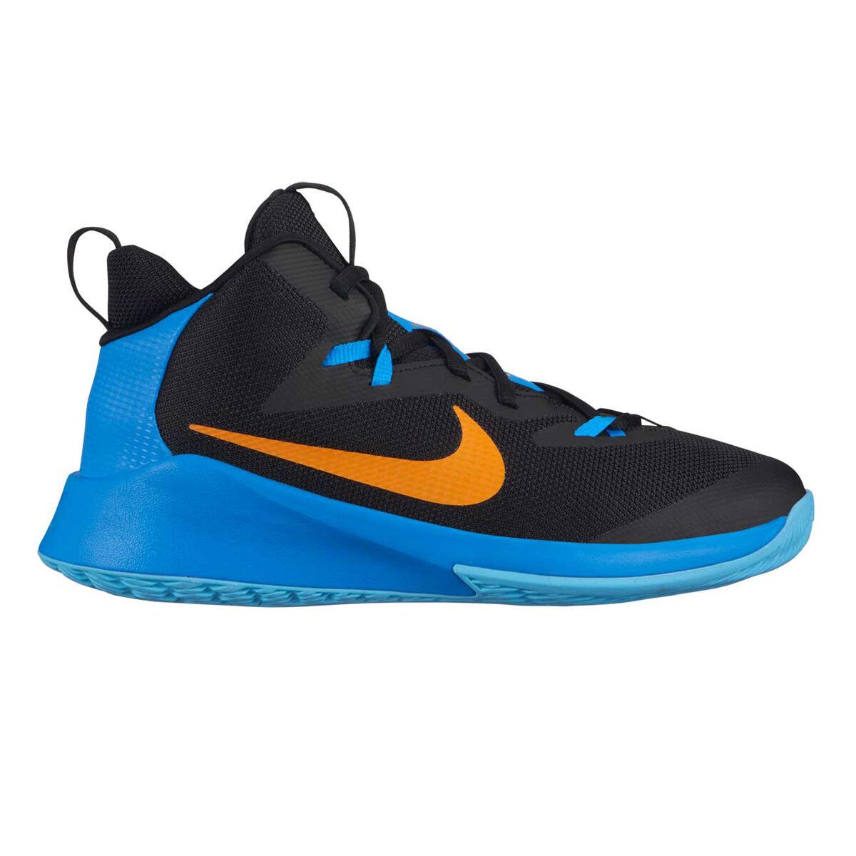 Nike Future Court Kids Basketball Shoes