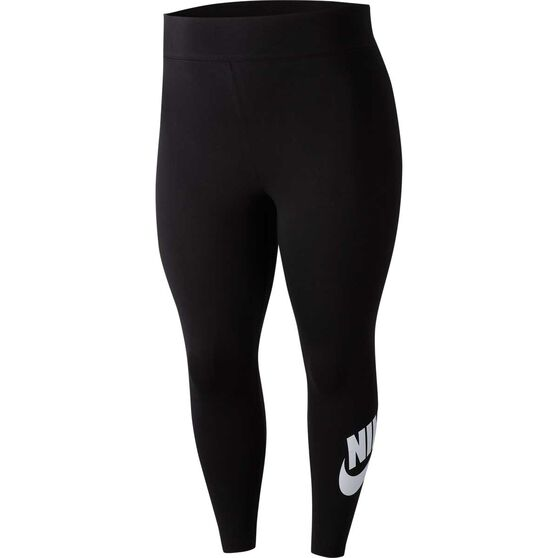 Nike Womens Sportswear Leg A See High-Rise Tights Plus, , rebel_hi-res