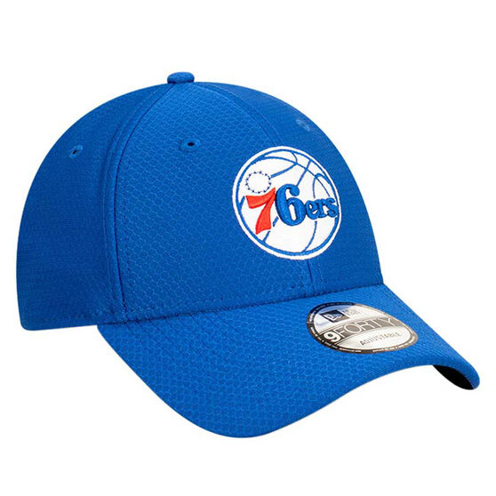 Philadelphia 76ers New Era 9FORTY Cap, , rebel_hi-res