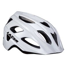 Lazer Beam Cycling Helmet White Large, , rebel_hi-res