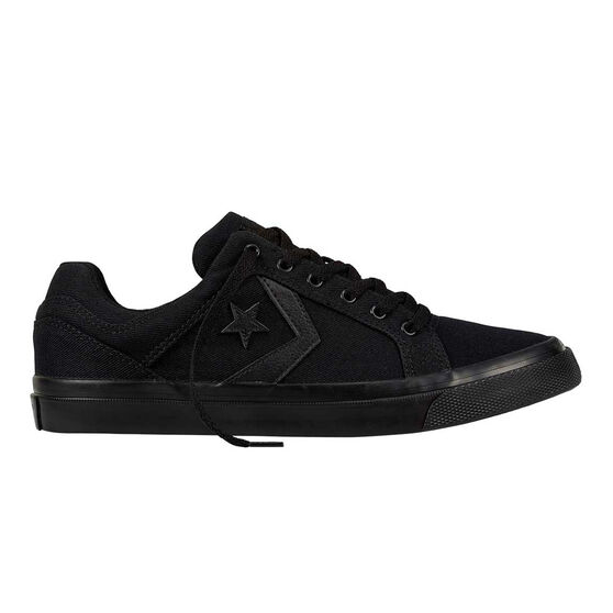 Converse El Distrito Casual Shoes, Black, rebel_hi-res