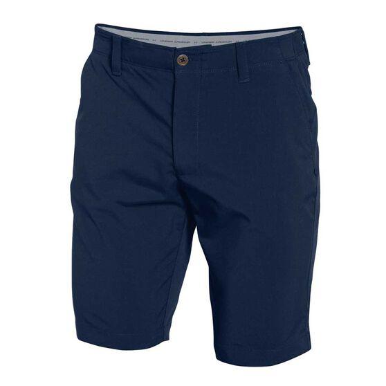 Under Armour Mens Matchplay Shorts, , rebel_hi-res