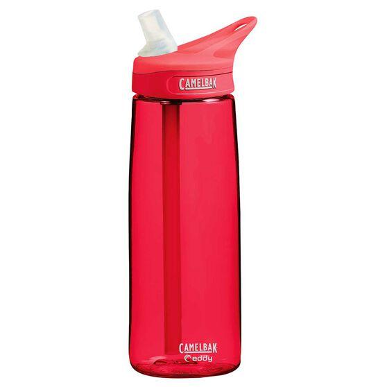 Camelbak Eddy 750ml Water Bottle Pink 750ml, Pink, rebel_hi-res