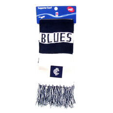 Carlton Blues Bar Scarf, , rebel_hi-res