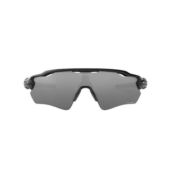 Oakley Radar EV Sunglasses Polished Black / Prizm Black, Polished Black / Prizm Black, rebel_hi-res