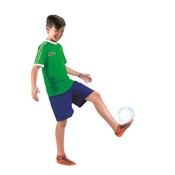 Funtastic Messi Footbubbles Starter Kit Orange, , rebel_hi-res