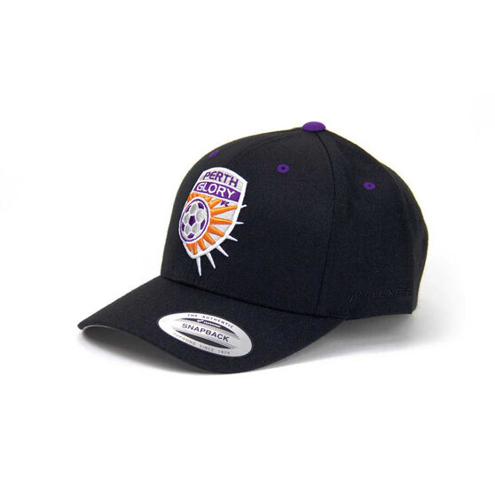 Perth Glory 2019/20 Snapback Cap, , rebel_hi-res