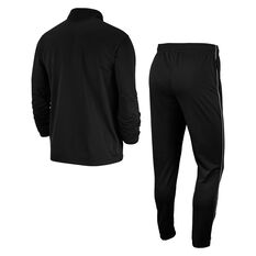 Nike Mens Sportswear Tracksuit Black XS, Black, rebel_hi-res