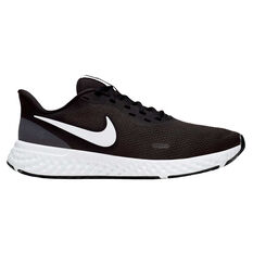 Nike Revolution 5 Womens Running Shoes Black/White US 6, Black/White, rebel_hi-res