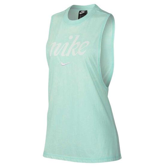 Nike Womens Sportswear Tank, , rebel_hi-res