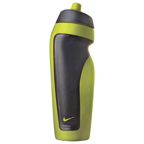 Nike Sport 600ml Water Bottle Green, Green, rebel_hi-res
