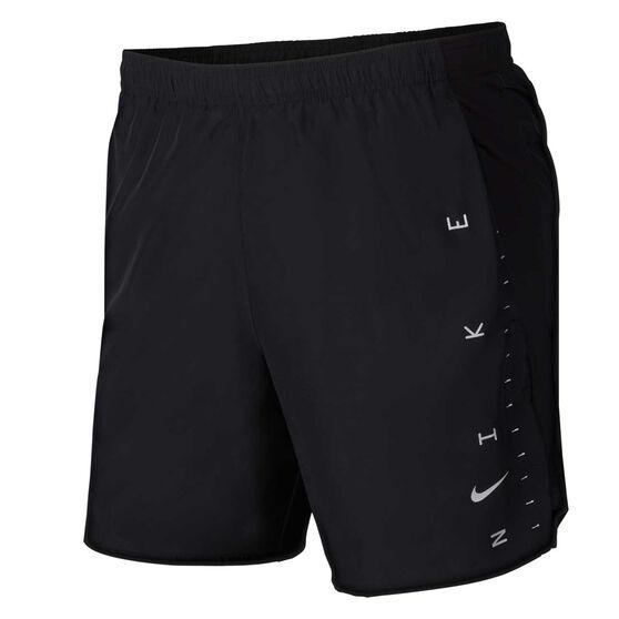 Nike Mens Challenger 7in Running Shorts, , rebel_hi-res