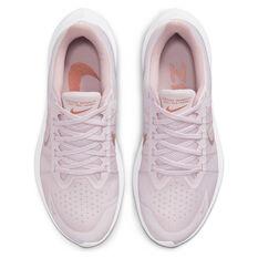 Nike Winflo 8 Womens Running Shoes, Purple/Pink, rebel_hi-res