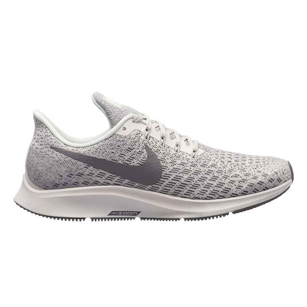Nike Air Zoom Pegasus 35 Womens Running Shoes Silver   Grey US 9.5 ... a185551a2