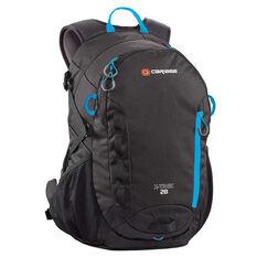 Caribee X Trek 28 Backpack Black, , rebel_hi-res