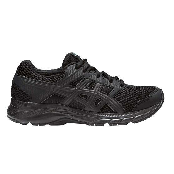 Asics Gel Contend 5 Kids Running Shoes, , rebel_hi-res