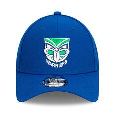 New Zealand Warriors New Era Authentic Core 9FORTY Cap, , rebel_hi-res