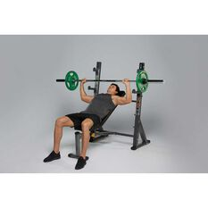 Celsius BC4 Olympic Weight Bench, , rebel_hi-res