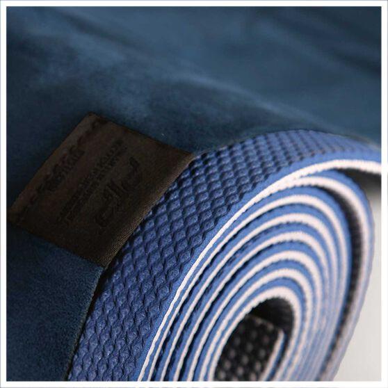 PTP Dry Tech Towel S Blue, , rebel_hi-res