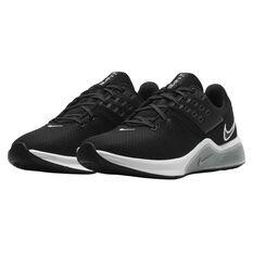 Nike Air Max Bella TR 4 Womens Training Shoes, Black/White, rebel_hi-res