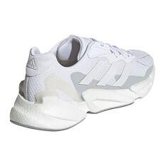 adidas X9000L4 Mens Casual Shoes, White, rebel_hi-res