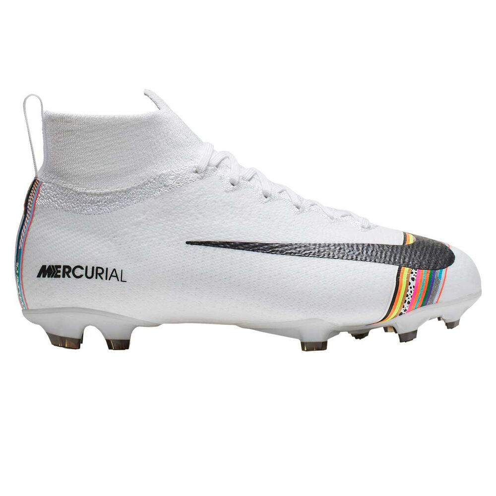 finest selection 42dc7 02021 Nike Mercurial Superfly VI Elite CR7 Kids Football Boots