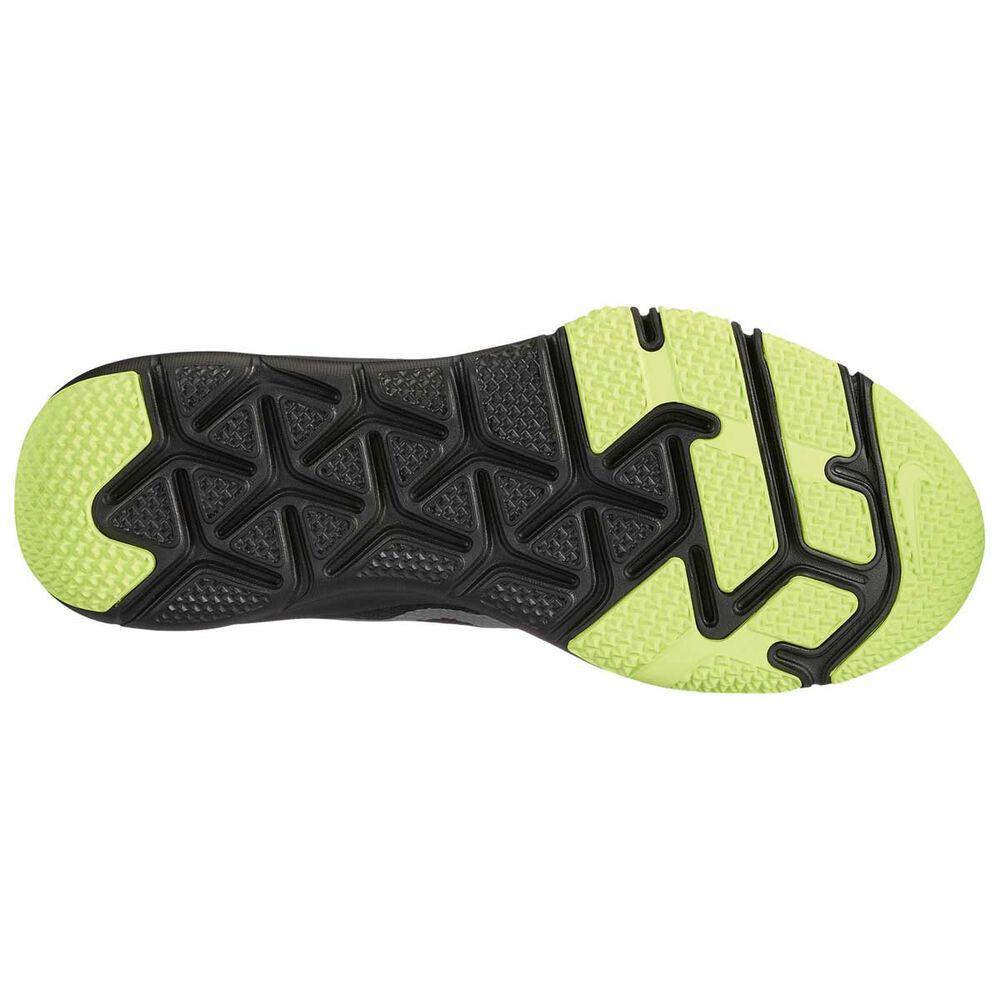 933294be4009f Nike Flex Control Mens Training Shoes Black   Silver US 7