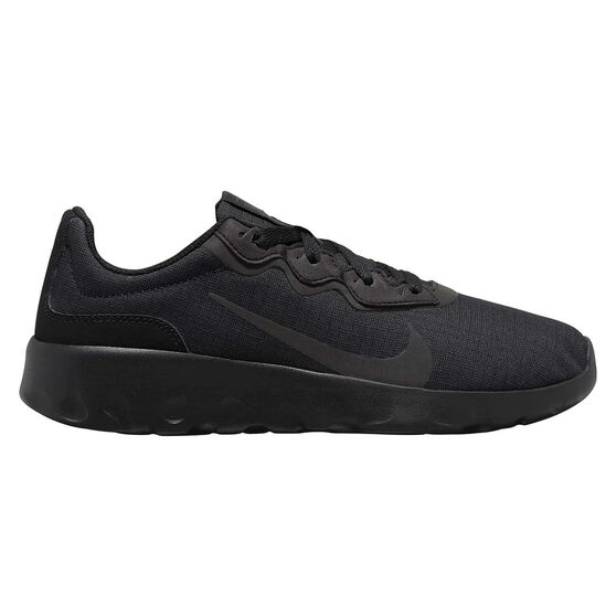 Nike Explore Strada Womens Casual Shoes, Black, rebel_hi-res
