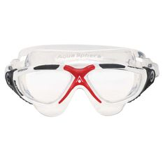 Aqua Sphere Vista Clear Swim Goggles, , rebel_hi-res