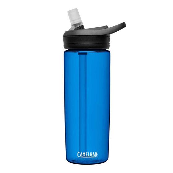 Camelbak Eddy Plus 600mL Water Bottle Navy Blue, , rebel_hi-res