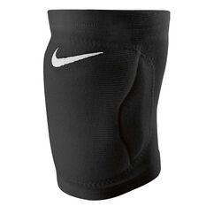 Nike Streak Volleyball Knee Pads Black XS / S, Black, rebel_hi-res