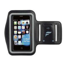 Fly Active iPhone 4 Running Audio Armband Black OSFA, Black, rebel_hi-res