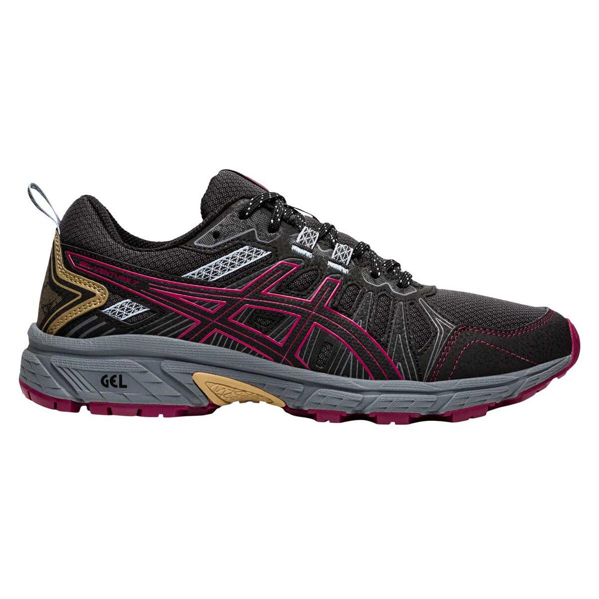 Womens Trail Shoes rebel