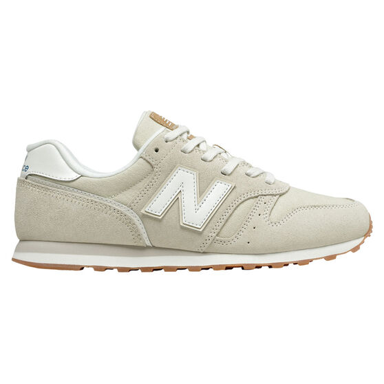 New Balance 373 Mens Casual Shoes, White, rebel_hi-res