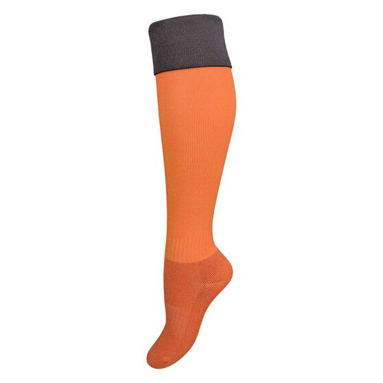 Burley GWS Football Socks US 7 - 11, , rebel_hi-res