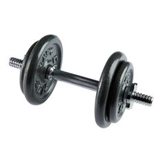 Celsius 10kg Dumbbell Set, , rebel_hi-res