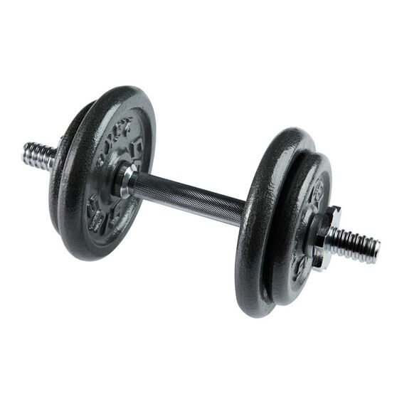Celsius 10kg Dumbbell, , rebel_hi-res