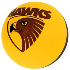 Hawthorne Hawks High Bounce Ball, , rebel_hi-res