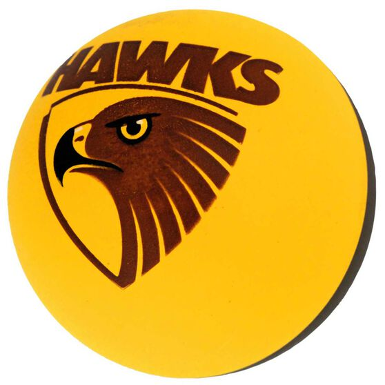 Hawthorne Hawks High Bounce Ball, , rebel_hi-res