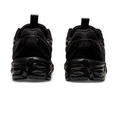 Asics GEL Quantum 90 2 Kids Casual Shoes, Black, rebel_hi-res