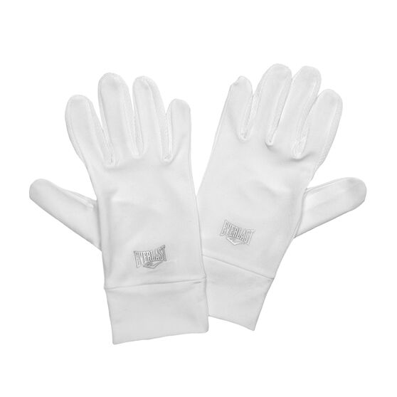 Everlast EverDri AdvanceGlove Liners, White, rebel_hi-res