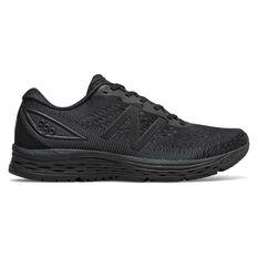 New Balance 880v9 4E Mens Running Shoes Black US 7, Black, rebel_hi-res