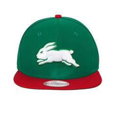 South Sydney Rabbitohs New Era 9FIFTY Throwback Cap, , rebel_hi-res