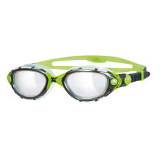 Zoggs Predator Flex Reactor Titanium Swim Goggles, , rebel_hi-res
