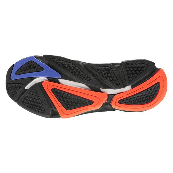 adidas X9000L4 Mens Casual Shoes, Black/Aqua, rebel_hi-res