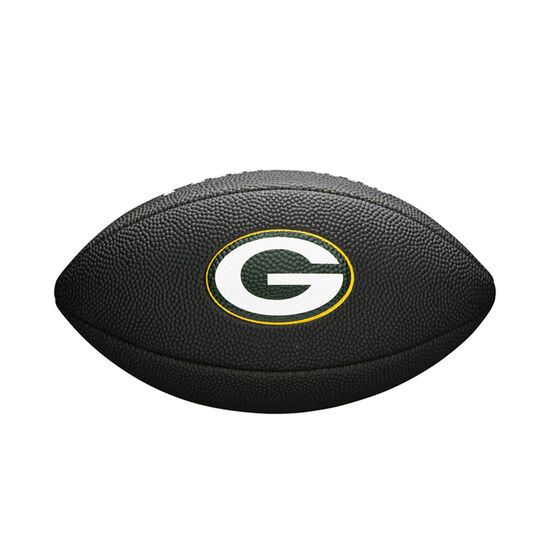 Wilson NFL Mini Green Bay Packers Supporter Ball, , rebel_hi-res