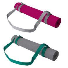 Gaiam Easy Cinch Yoga Mat Sling Assorted, , rebel_hi-res
