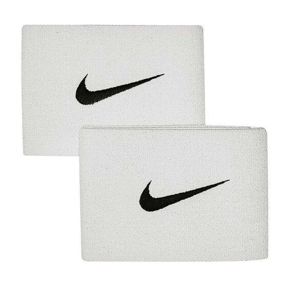 Nike Guard Stays White, , rebel_hi-res