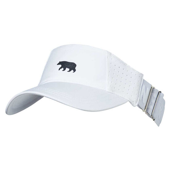 Running Bare Women's Allegiance Visor, , rebel_hi-res